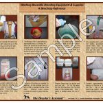 Washing Reusable Breeding Equipment & Supplies